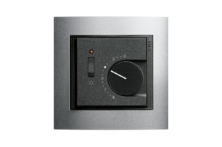 Event room temperature controller  by  Gira