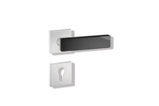 Zimmergarnitur Oberfläche: A = matt geschliffen  von  HEWI