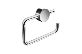 Toilet roll holder finish - chrome  by  HEWI