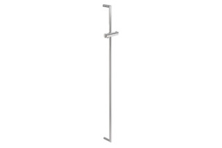 Rail with shower head holder  by  HEWI