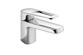 Single lever washbasin mixer tap AQ 950  by  HEWI
