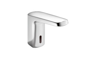 HEWI SENSORIC Electronic washbasin fitting AQ 950  by  HEWI