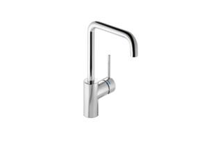 Einhebel-Waschtischmischer AQ 477/801  von  HEWI