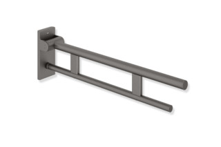 Hinged support rail Duo  by  HEWI