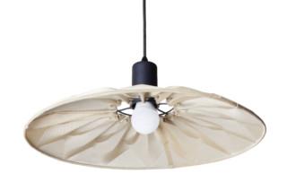 Ukhamba Fan Lamp 500  von  MEMA Designs
