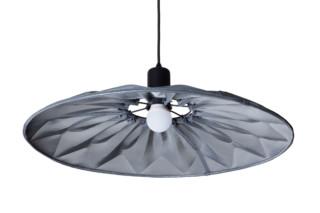 Ukhamba Fan Lamp 600  von  MEMA Designs