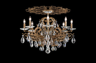 FILIGRAE Kronleuchter  von  Swarovski Lighting