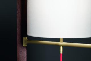 Fidelio Lampe  von  Poltrona Frau