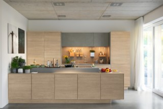 filigno kitchen  by  TEAM 7