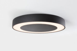 Flat Moon eclips ceiling  by   Modular Lighting Instruments