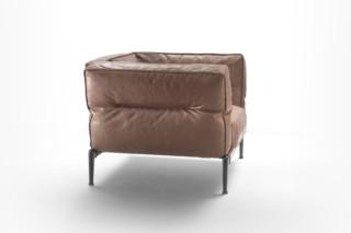 Adda Armchair  von  Flexform