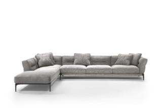 Adda Sofa  von  Flexform