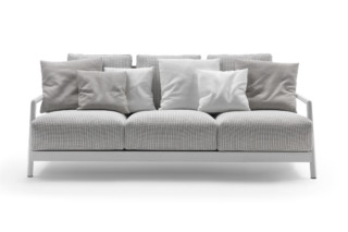 Alison Outdoor sofa  by  Flexform