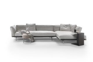 Este Sofa  von  Flexform