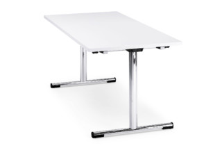 FORMEOis1 seminar table  by  Interstuhl