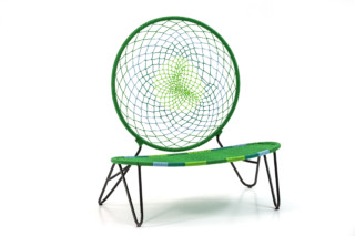 O-Chair  by  Moroso