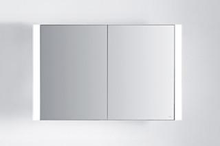 Quattro.Zero Spiegelschränke  von  Falper