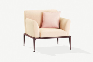 New Joint armchair  by  Fast