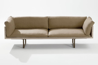 Orizon Sofa  von  Fast