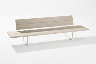 Orizon bench  by  Fast