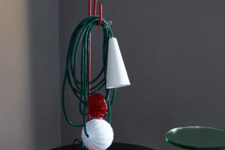 Filo table lamp  by  Foscarini