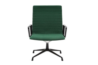 Flex Executive Lounge low back  by  Andreu World