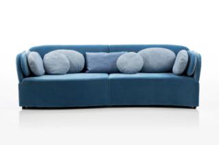 Floret Glory sofa  by  Brühl