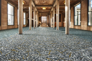 Flotex by Starck  von  Forbo