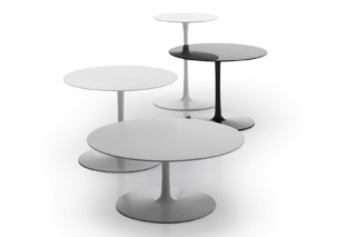 FLOW Low Table  by  MDF Italia