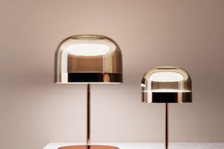Equatore table lamp  by  FontanaArte