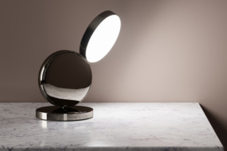 Optunia table lamp  by  FontanaArte
