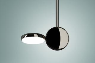 Optunia pendant lamp  by  FontanaArte