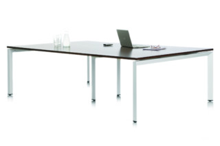 FrameOne Bench  von  Steelcase