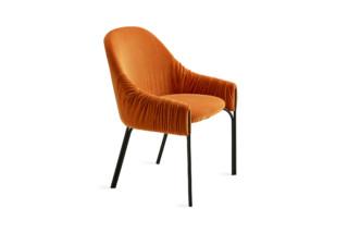 Celine Armchair Low  by  Freifrau