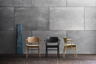 N01™  by  Republic of Fritz Hansen