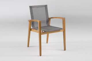 LEGNO chair  by  ​Niehoff Garden