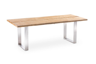 SOLID table  by  ​Niehoff Garden
