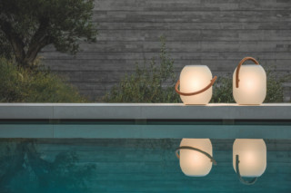 Ambient Cocoon  by  Gloster Furniture