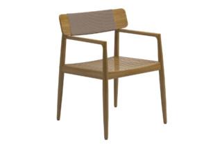 Archi Stuhl  von  Gloster Furniture