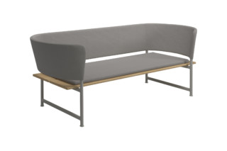Atmosphere Sofa Zweisitzer  von  Gloster Furniture