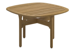 Bay Side Table  by  Gloster Furniture