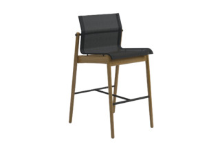 Sway Barhocker  von  Gloster Furniture