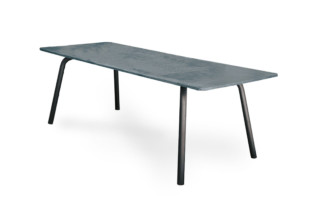 GRASSHOPPER 001 table  von  Roda