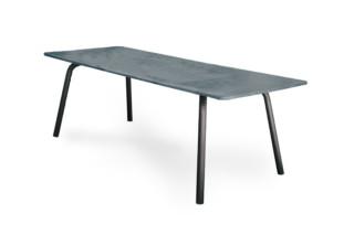 GRASSHOPPER 001 table  by  Roda