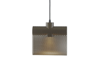 GRID suspended light  by  ligne roset