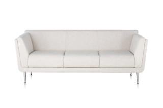 Goetz Sofa  by  Herman Miller