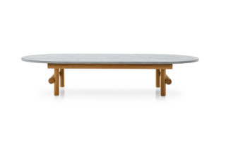 AYANA small table  by  B&B Italia