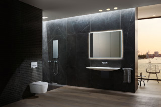 Geberit ONE bathroom concept  by  Geberit