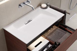 Geberit ONE washbasin  by  Geberit