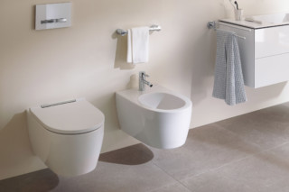 Geberit ONE wall-mounted bidet  by  Geberit